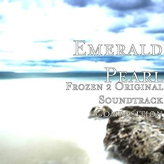 Frozen 2 Original Soundtrack Composition