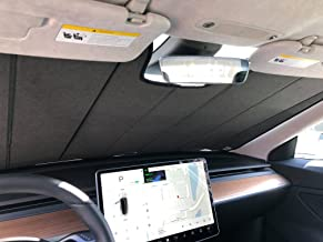 Intro-Tech Automotive Tesla Model 3 Ultimate Reflector