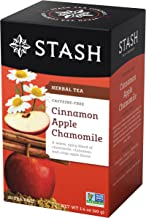 rituals apple cinnamon tea