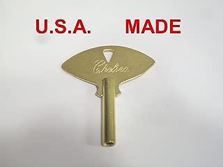 chelsea clock key