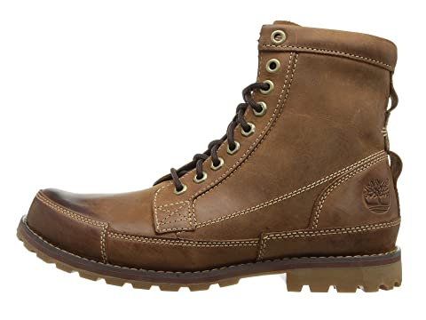 Timberland Earthkeepers Robusti Stivali In Pelle Originale qi16Hq