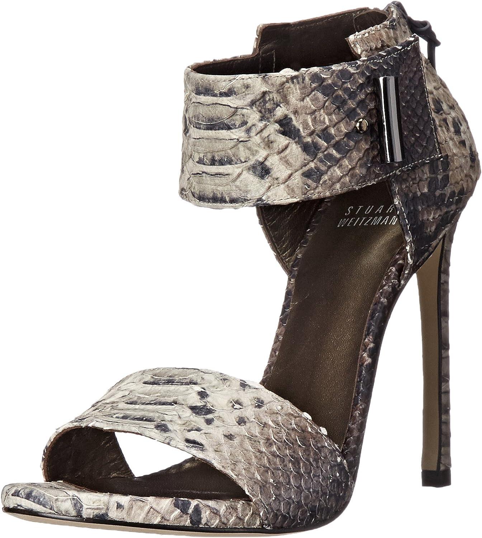 Stuart Weitzman Women's Aloof Dress Sandal