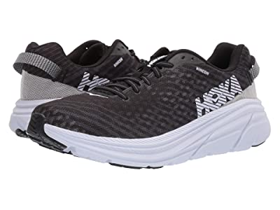 Hoka One One Rincon (Black/White) Men