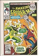 Amazing Spider-Man # 369, 9.4 NM