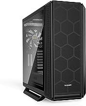 Be quiet! Silent Base, Boitier PC 802 Noir W BGW39