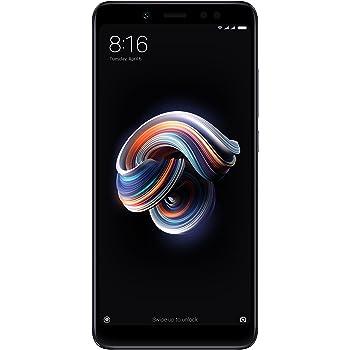 Xiaomi Redmi Note 5 - Smartphone de 5.99