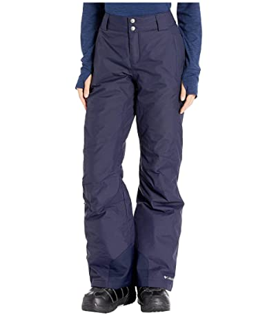 Columbia Bugabootm Omni-Heat Pants (Dark Nocturnal) Women