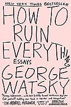 george watsky book