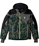 Spyder Kids Chambers Jacket (Big Kids)