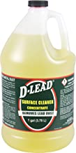D-Lead Surface Cleaner Concentrate (1 gallon), 330PD-001