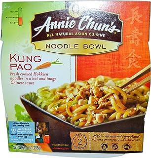 Annie Chun's Kung Pao Noodle Bowl (1 x 9.1 OZ)