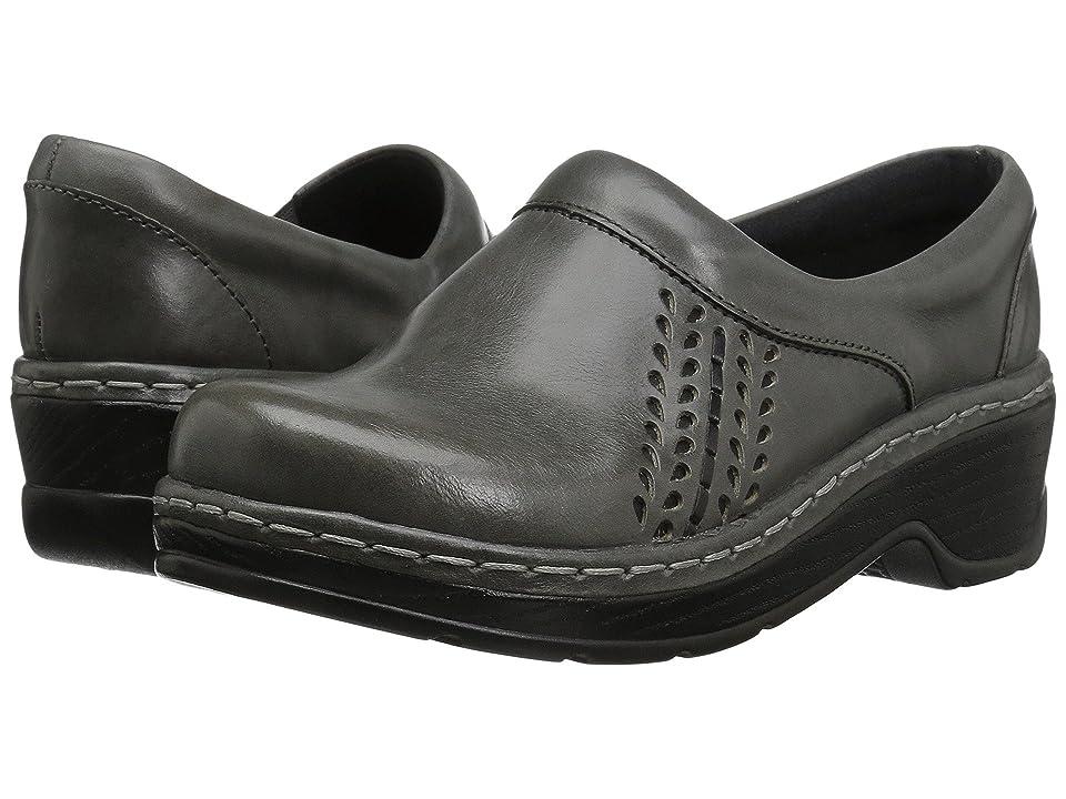 Klogs Footwear Sydney (Slate) Women