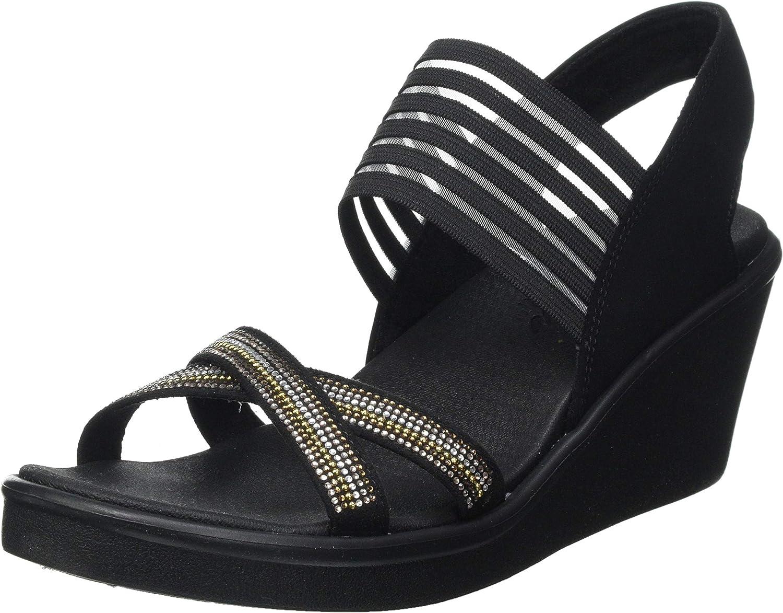 Skechers - Womens Rumblers マーケット Modern お得なキャンペーンを実施中 Mazer U 2 Sandals Size: M 8