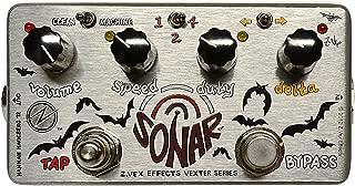 ZVEX Effects Sonar Vexter Series Tremolo Guitar Pedal