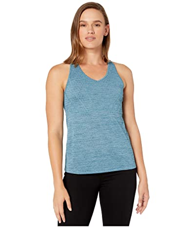 Skirt Sports Eclipse Tank (Blue Deco) Women