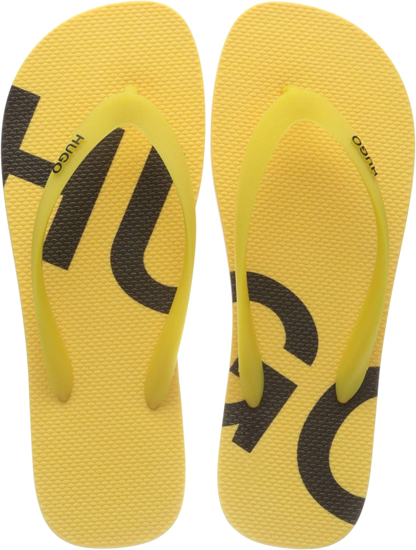 HUGO Mens Onfire/_thng/_rblg2 Flip Flops
