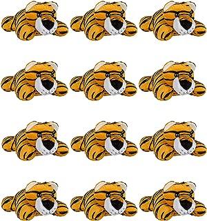 Best tiger plush keychain Reviews