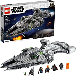 LEGO Star Wars Imperial Light Cruiser 75315 Awesome Toy...