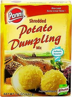 Panni Shredded Potato Dumpling Mix, 7.9 Ounce