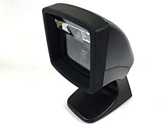 Datalogic Magellan 800i Omnidirectional Presentation Barcode Scanner (1D and 2D) with USB Cable