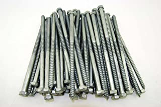 3//4x7-1//2 Hex Lag Screws Plain 65 The best fasteners