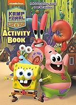 Kamp Koral Activity Book (Kamp Koral: SpongeBob's Under Years)