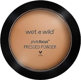 Wet n Wild Wet n Wild Photo Focus Pressed Powder - Golden Tan