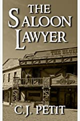 The Saloon Lawyer Kindle Edition