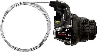 SHIMANO RevoShift 6 Speed Right Twist Shifter