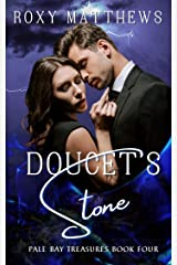 Doucet's Stone: A Gods and Mortals, Fantastical Realism Series (Pale Bay Treasures Book 4) Kindle Edition