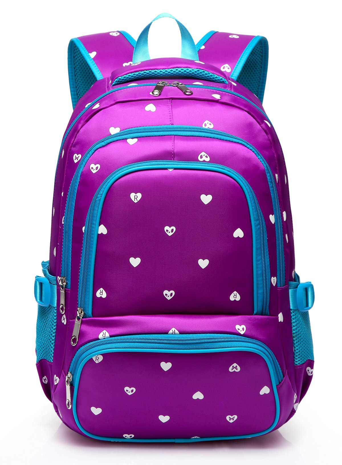 Fashion Backpack Elementary Bookbag Children