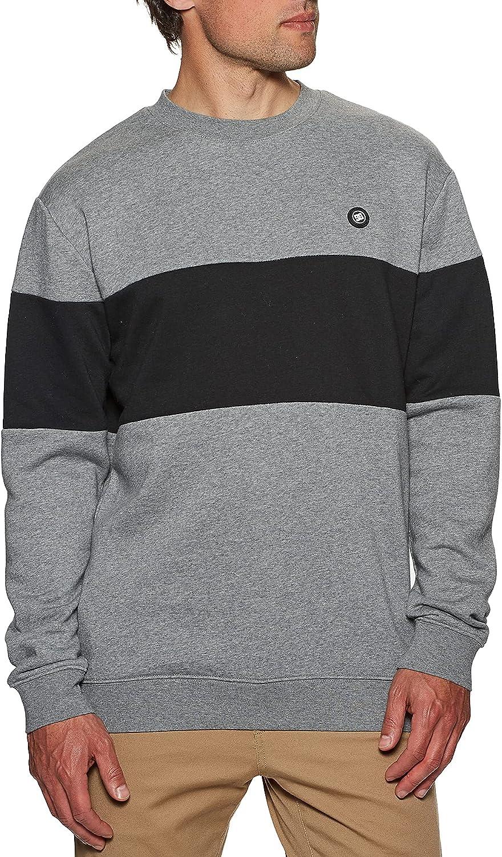 DC Riot Colorblock Sweater New Outlet sale feature item Mens