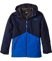 The North Face Kids - Apex Elevation Jacket (Little Kids/Big Kids)