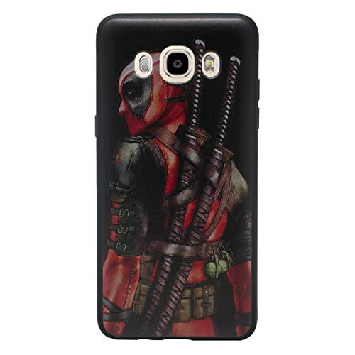 new arrival f8fc6 31a99 Personalised Cover for Samsung J5 2016: Amazon.co.uk