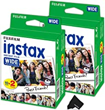 Best fujifilm instax mini instant film 2 pack Reviews