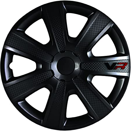 Lampa 31498 Sports Set of Hub Caps 16 Inches