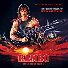 Best jerry goldsmith rambo first blood Reviews