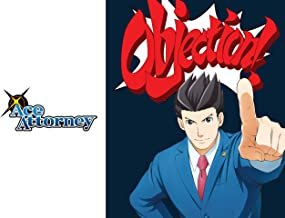 Ace Attorney, Season 1, Pt. 1