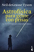 Astrofísica para gente con prisas (Divulgación)