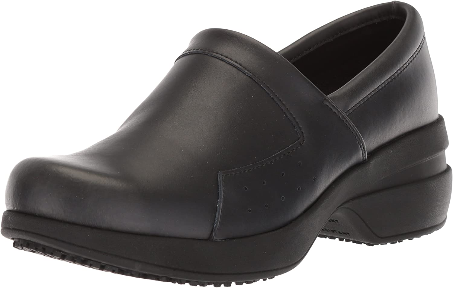 Wolverine Womens Xpedite Sr Slip-on Food Service shoes