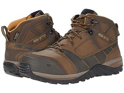 Irish Setter Rockford 83422 Waterproof Non-Metallic Safety Toe