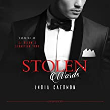 Stolen Words: The High Tower Series, Book 1