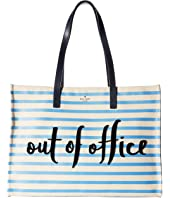 Kate Spade New York - California Dreaming Out Of Office Beach Sam