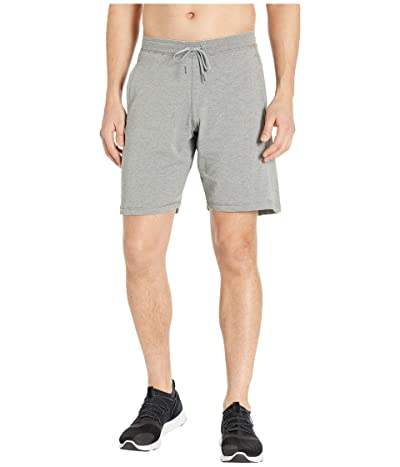 tasc Performance Carrollton Shorts (Heather Gray) Men