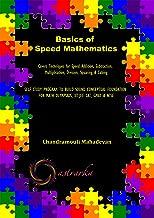 Basics of Speed Mathematics
