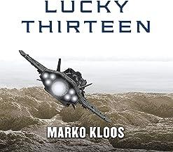 Lucky Thirteen: Frontlines, Book 2.1