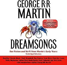 Dreamsongs (Unabridged Selections)