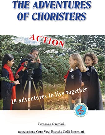 The Adventures of the Choristers