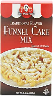 Best funnel cake with box cake mix Reviews