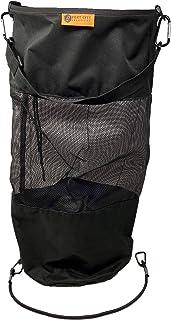 Port City Creations Boat Trash Bag - Portable Outdoor Mesh Trash Bag for Your Boat, Kayak, or Camper